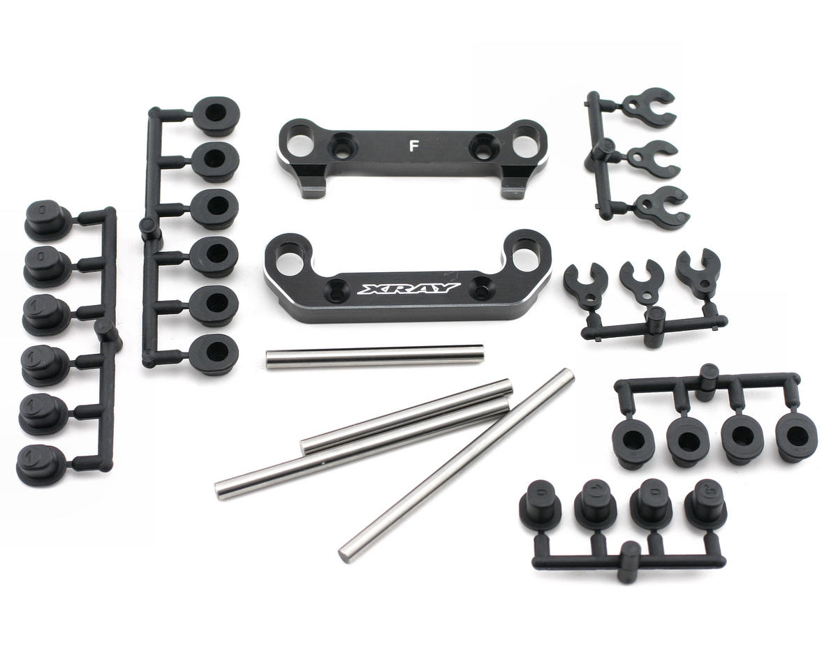 XRAY Euros '05 TQ Front Suspension - Set