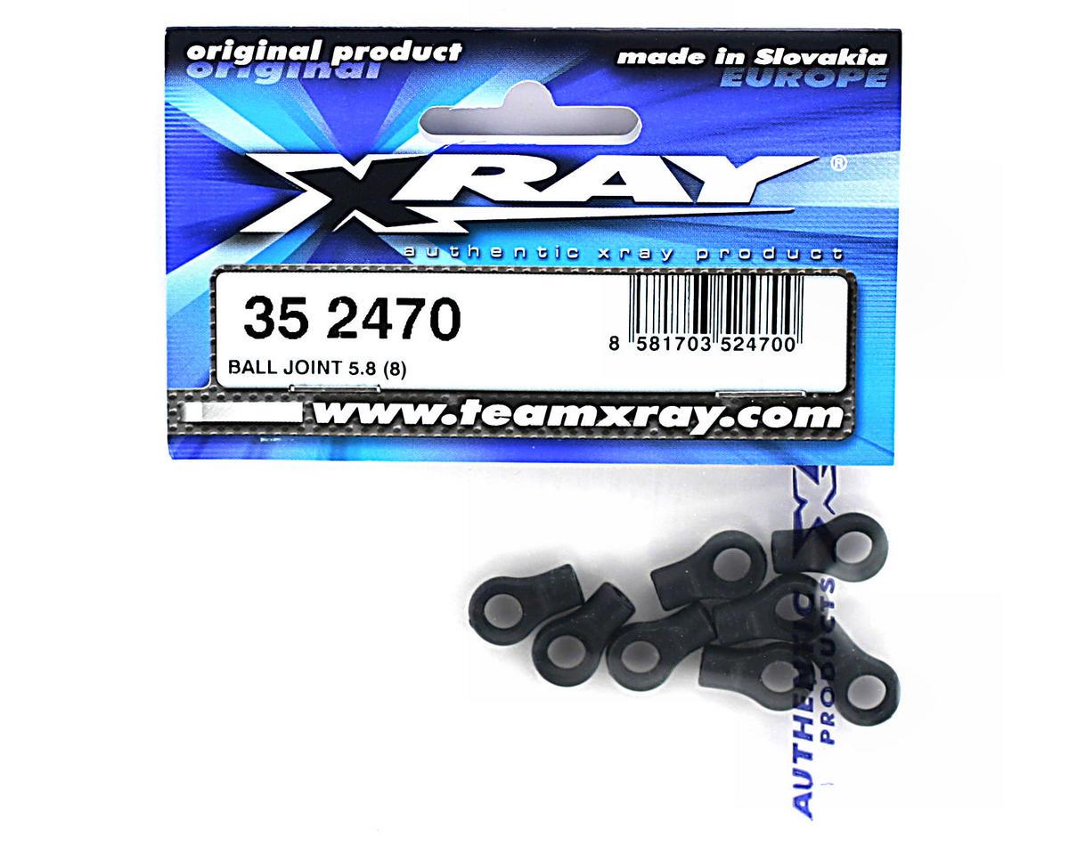 XRAY Ball Joint 5.8 (8)
