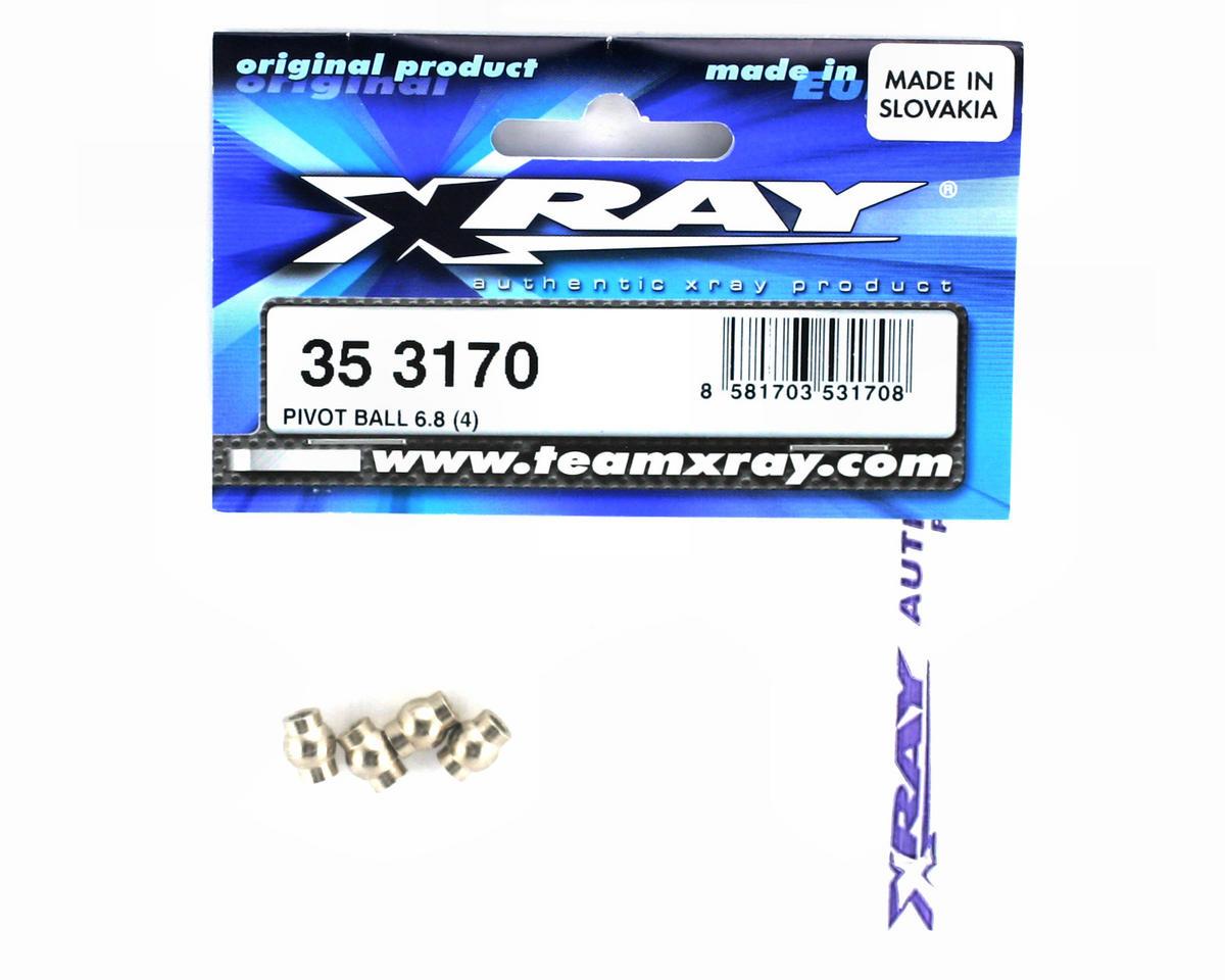 XRAY Pivot Ball 6.8 (4)