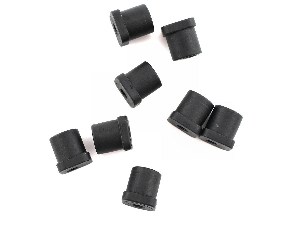 XRAY Eccentric Bushing For Aluminum Rear Hub Carrier (Set)