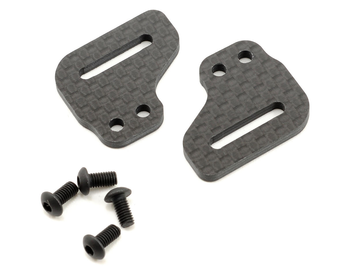 XRAY Graphite Mud Scraper Set