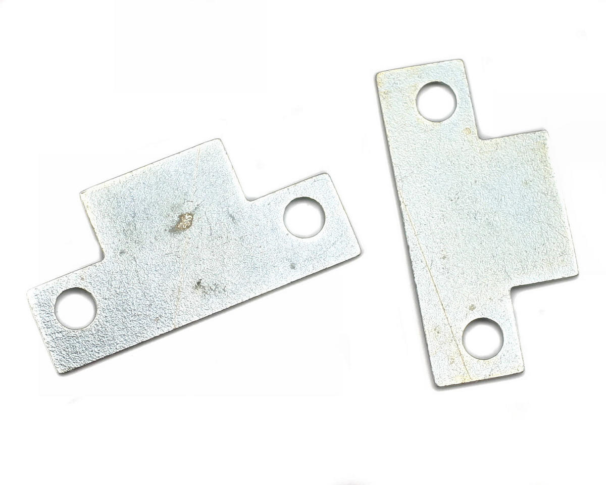 XRAY Center Differential Lower Plates (2)