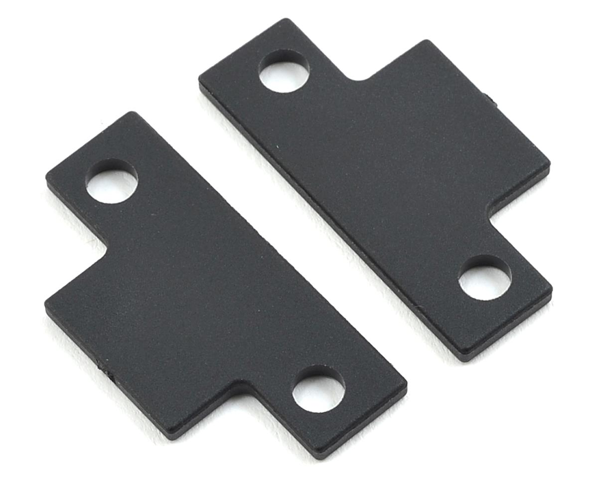 XRAY GT Composite 2-Speed Holder Plate (2)