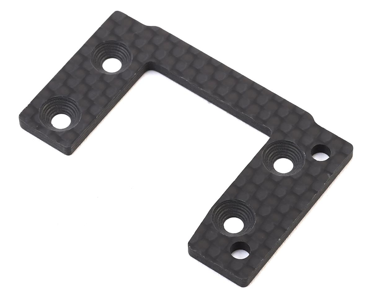 XRAY Graphite Center Differential Mounting Plate