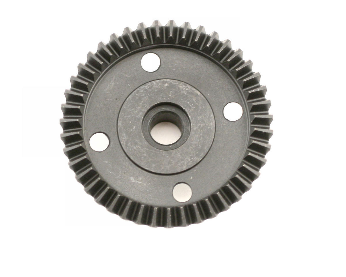 Front/Rear Differential Large Bevel Gear 43T (XT8) by XRAY