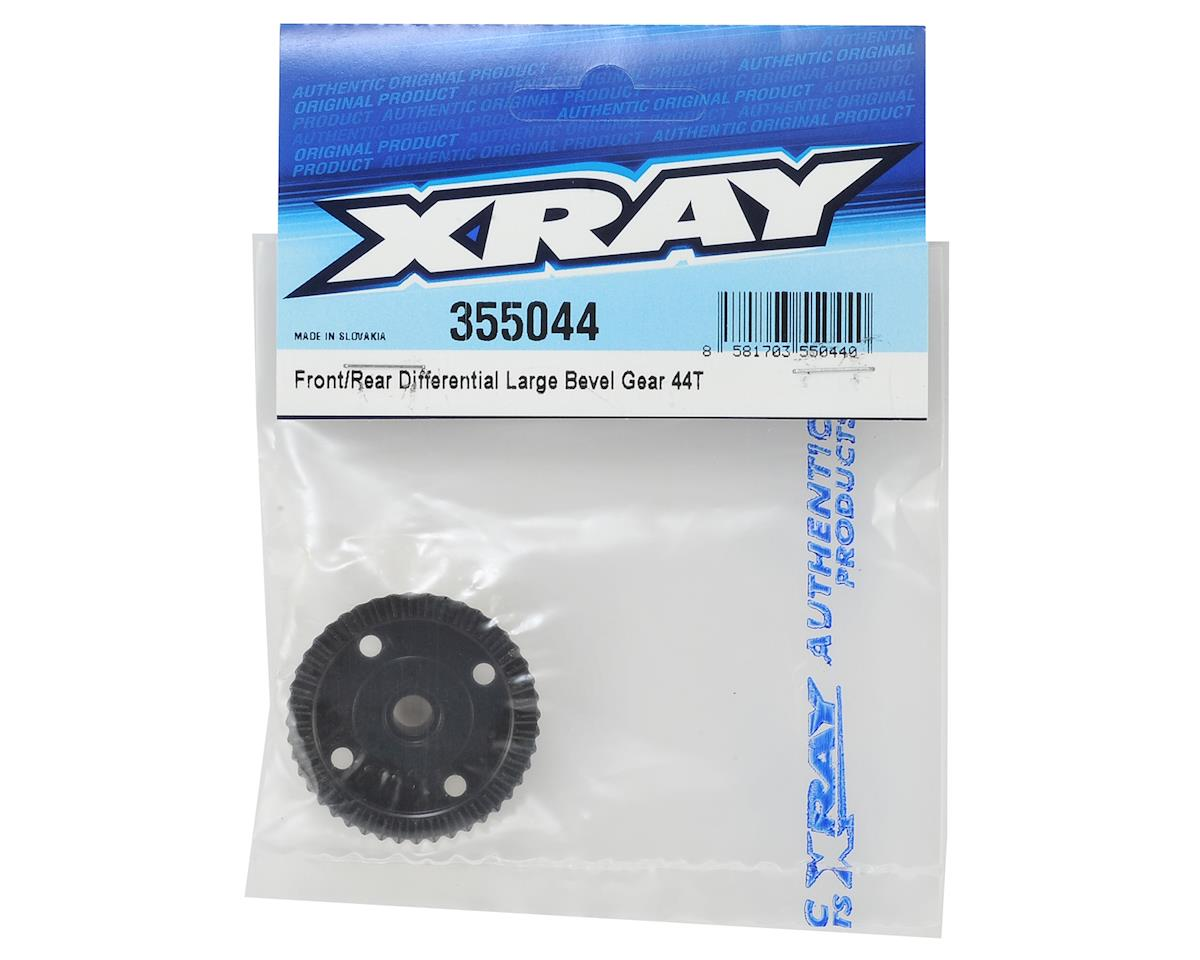 "XRAY Front/Rear ""Large"" Differential Ring Gear (44T)"