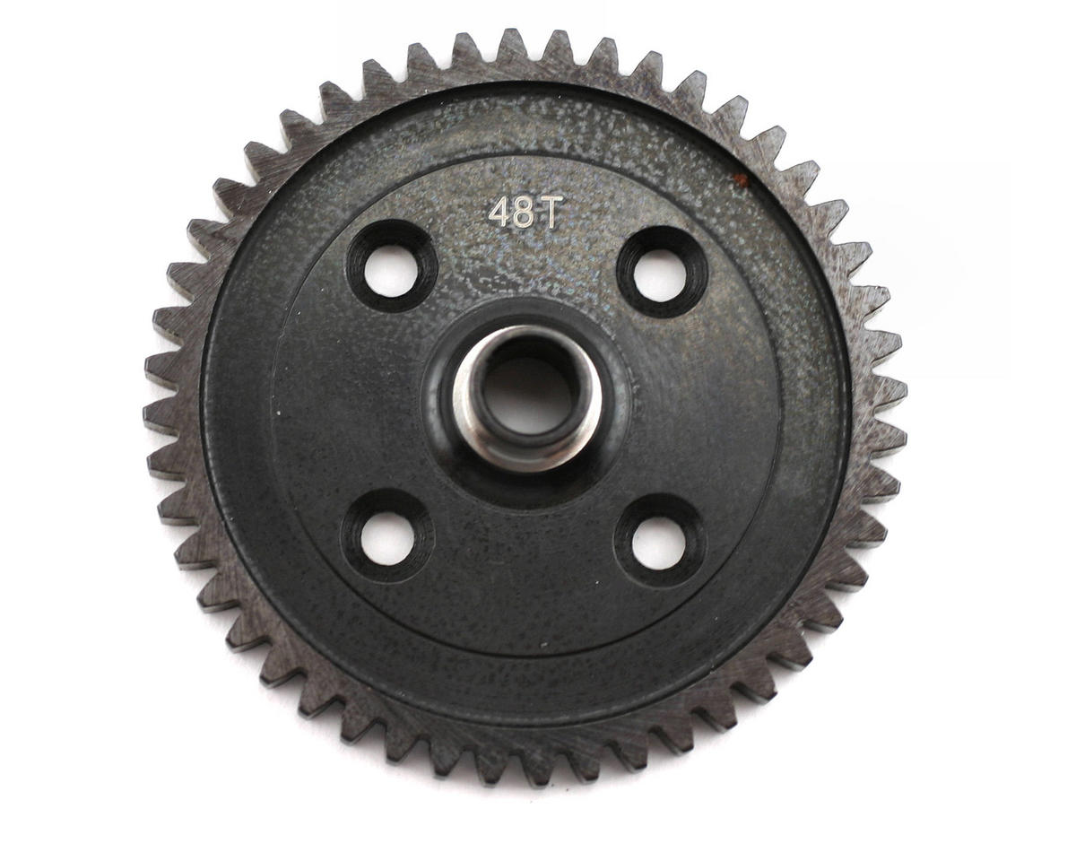 Center Differential Spur Gear 48T by XRAY