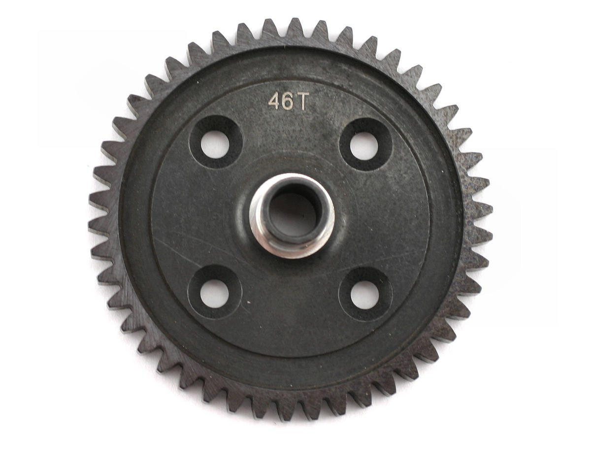 XRAY XB8 Center Differential Spur Gear 46T