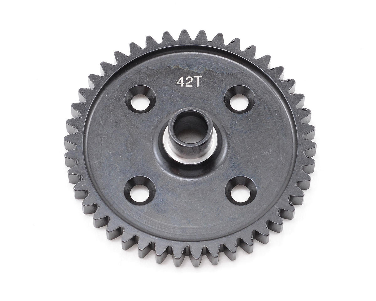 XRAY 42T Center Differential Spur Gear