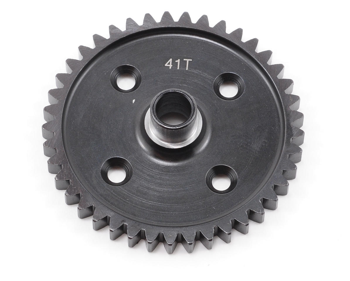 XRAY Center Diff Spur Gear 41T