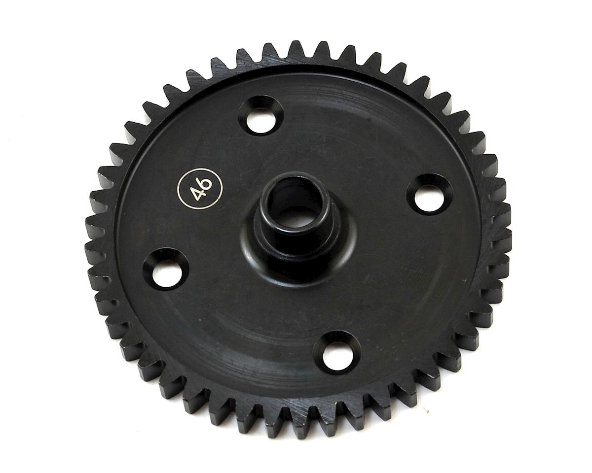 2017 Spec Center Differential Spur Gear (46T) by XRAY