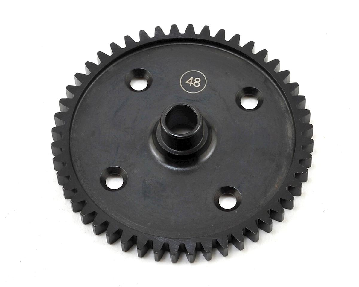 "XRAY XT8 2017 Center ""Large"" Differential Spur Gear (48T)"