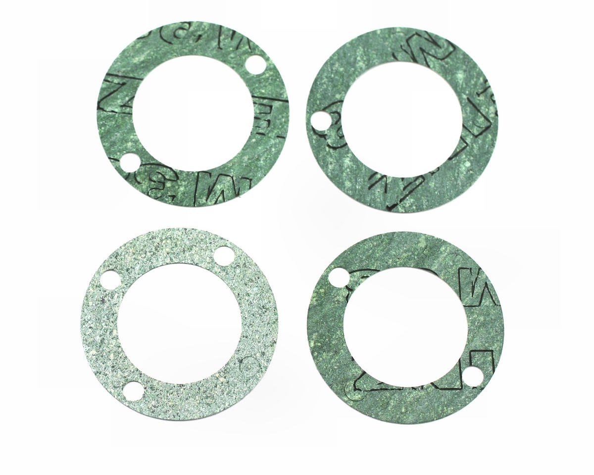 XRAY XB808E Differential Gasket (4)