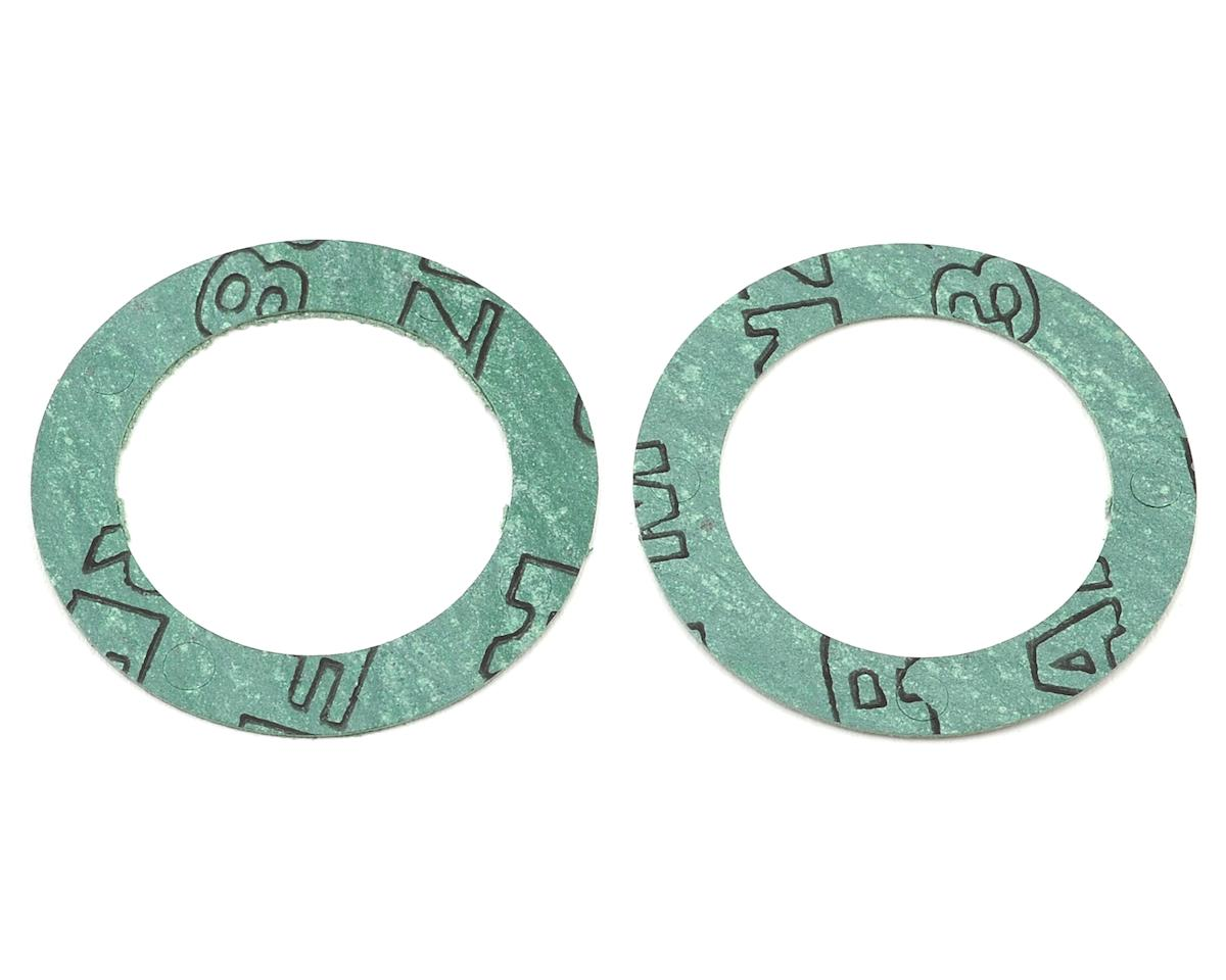 "Center ""Large"" Diff Gasket (2) by XRAY"