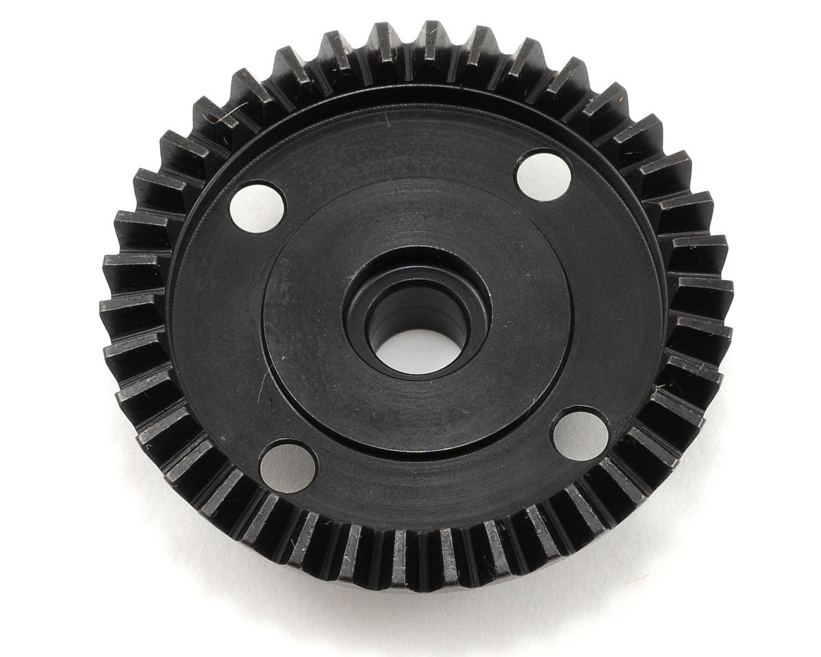 38T Active Diff Large Bevel Gear by XRAY