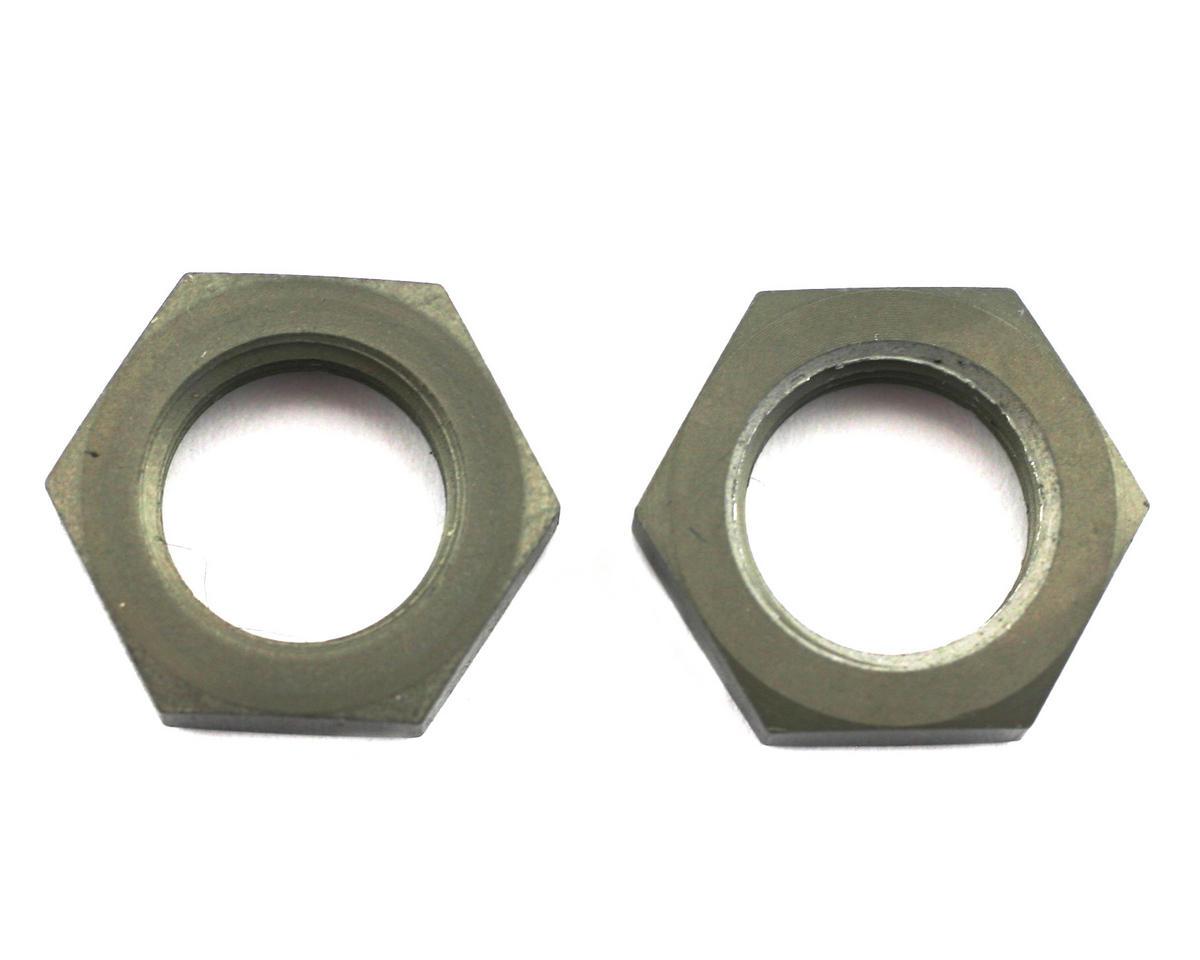 XRAY Wheel Nut - Hard Coated (2)