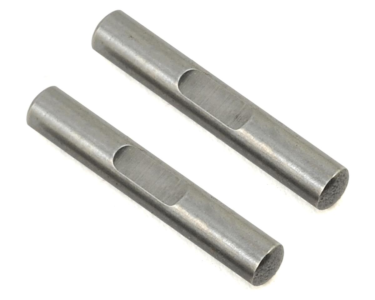 XRAY 2.5x15.8mm Flat Spot Pin (2)
