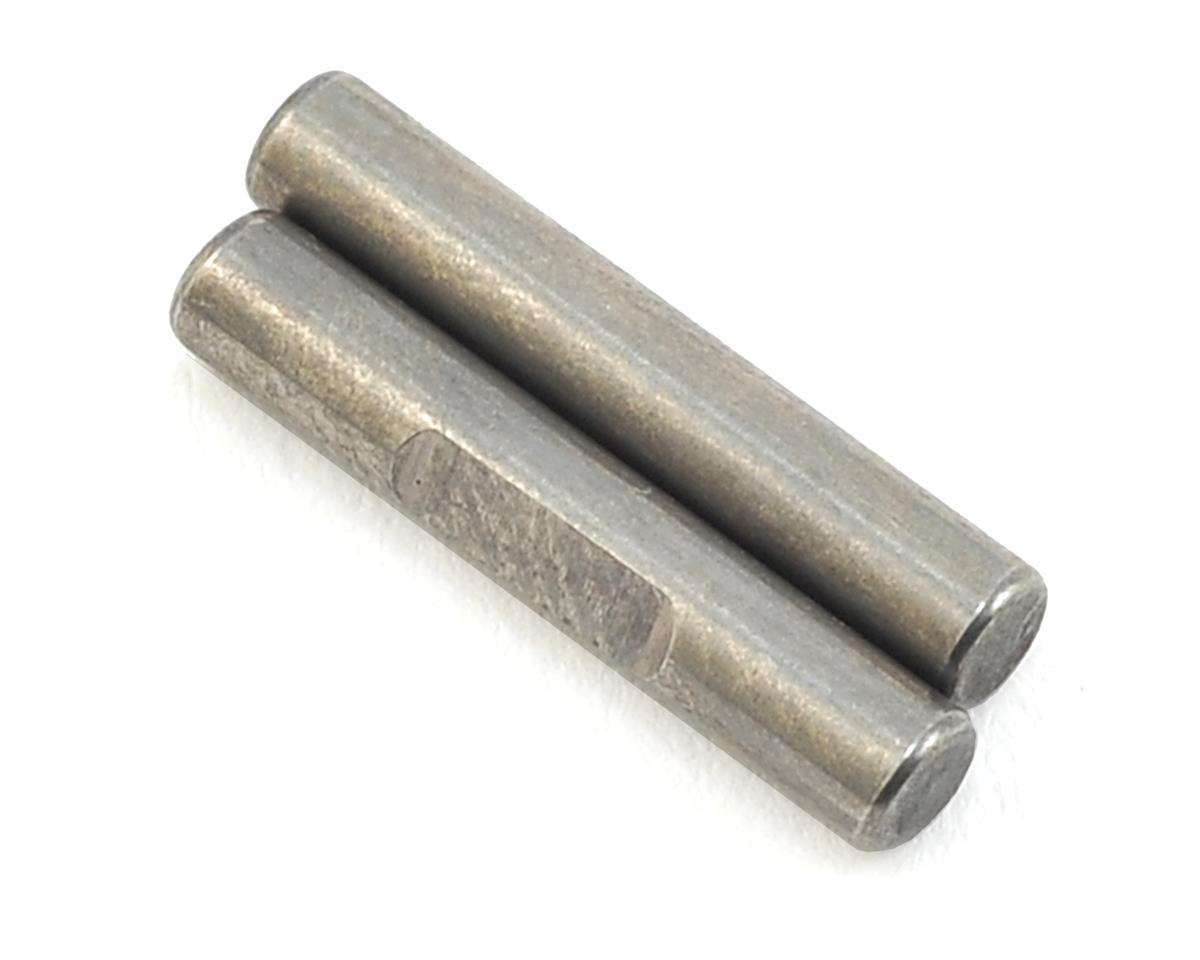 XRAY 3x16.8mm Flat Spot Pin (2)