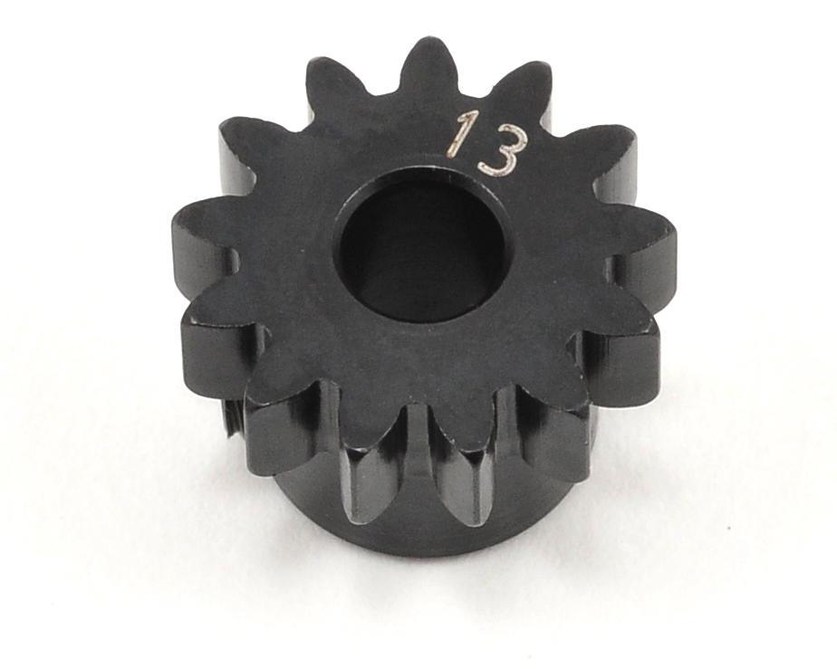 Mod1 Steel Pinion Gear w/5mm Bore (13T) by XRAY