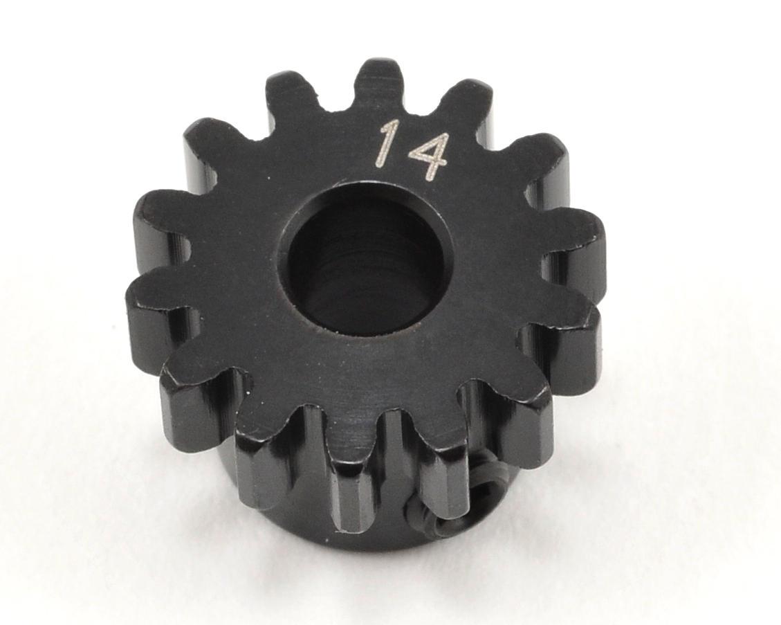 Mod1 Steel Pinion Gear w/5mm Bore (14T) by XRAY