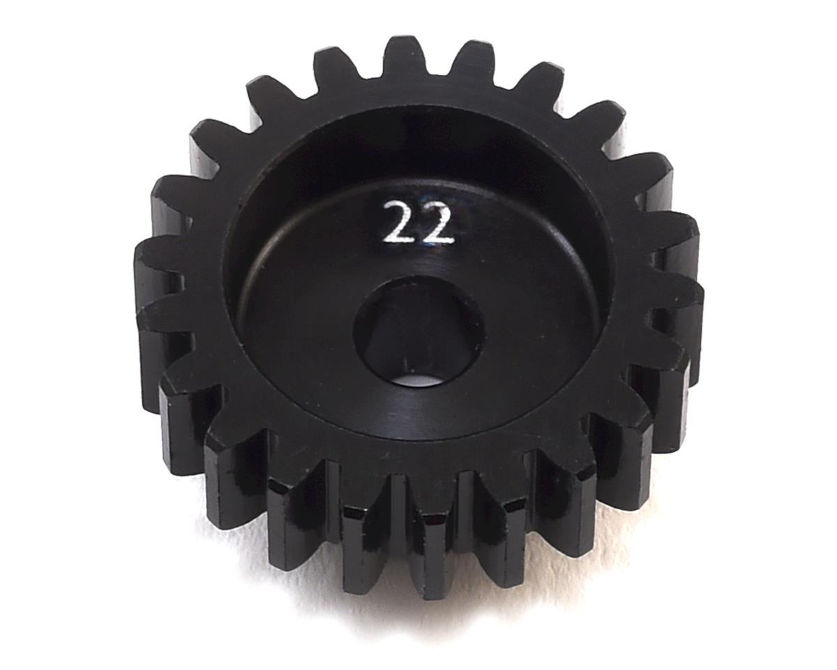 MOD1 Aluminum Pinion Gear (22T) by XRAY