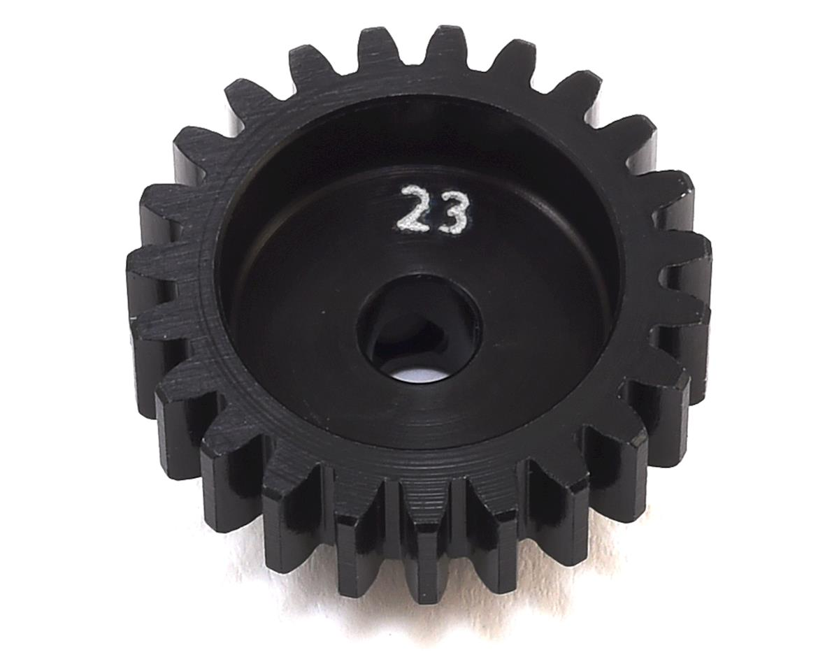 MOD1 Aluminum Pinion Gear (23T) by XRAY
