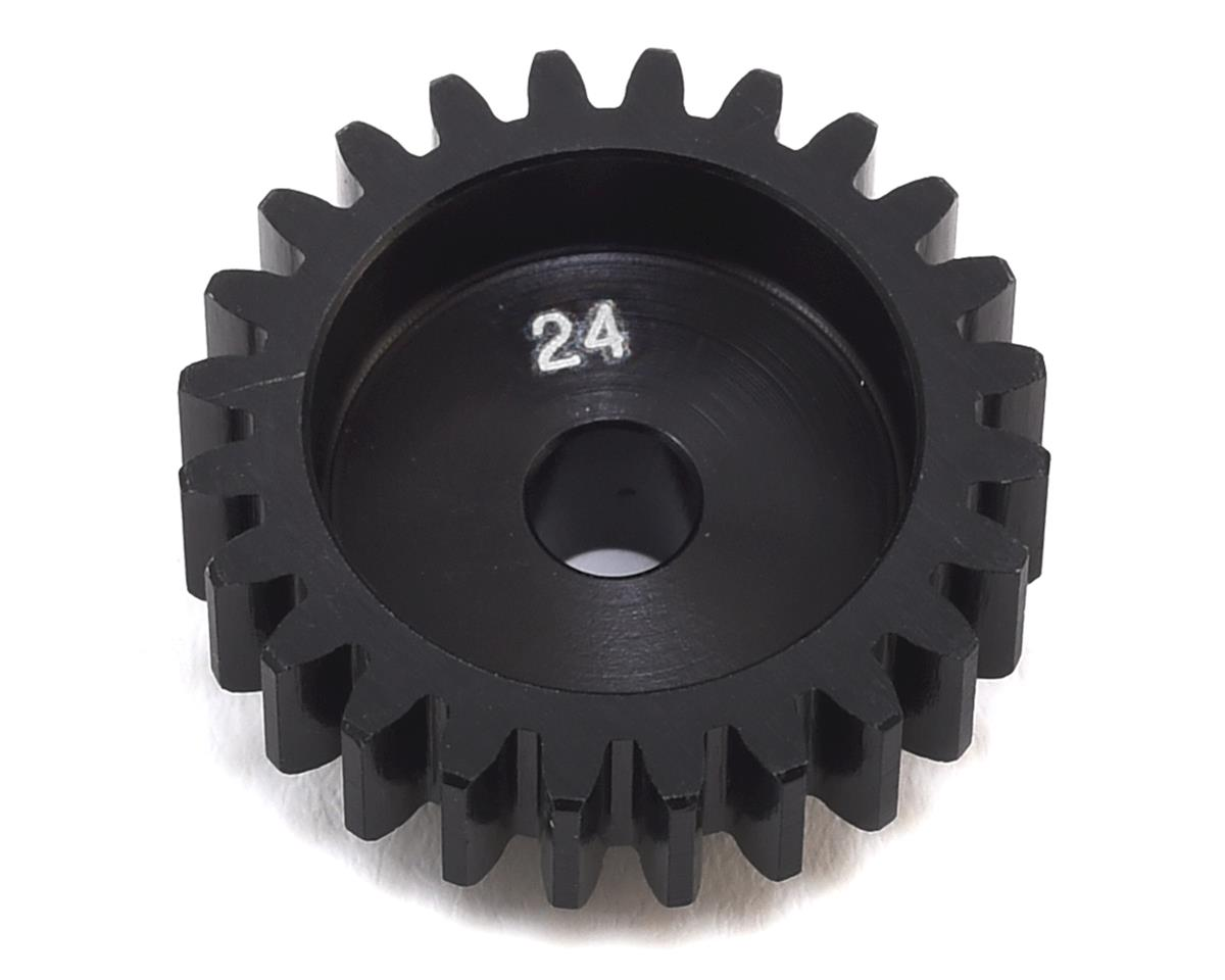 XRAY MOD1 Aluminum Pinion Gear (24T)