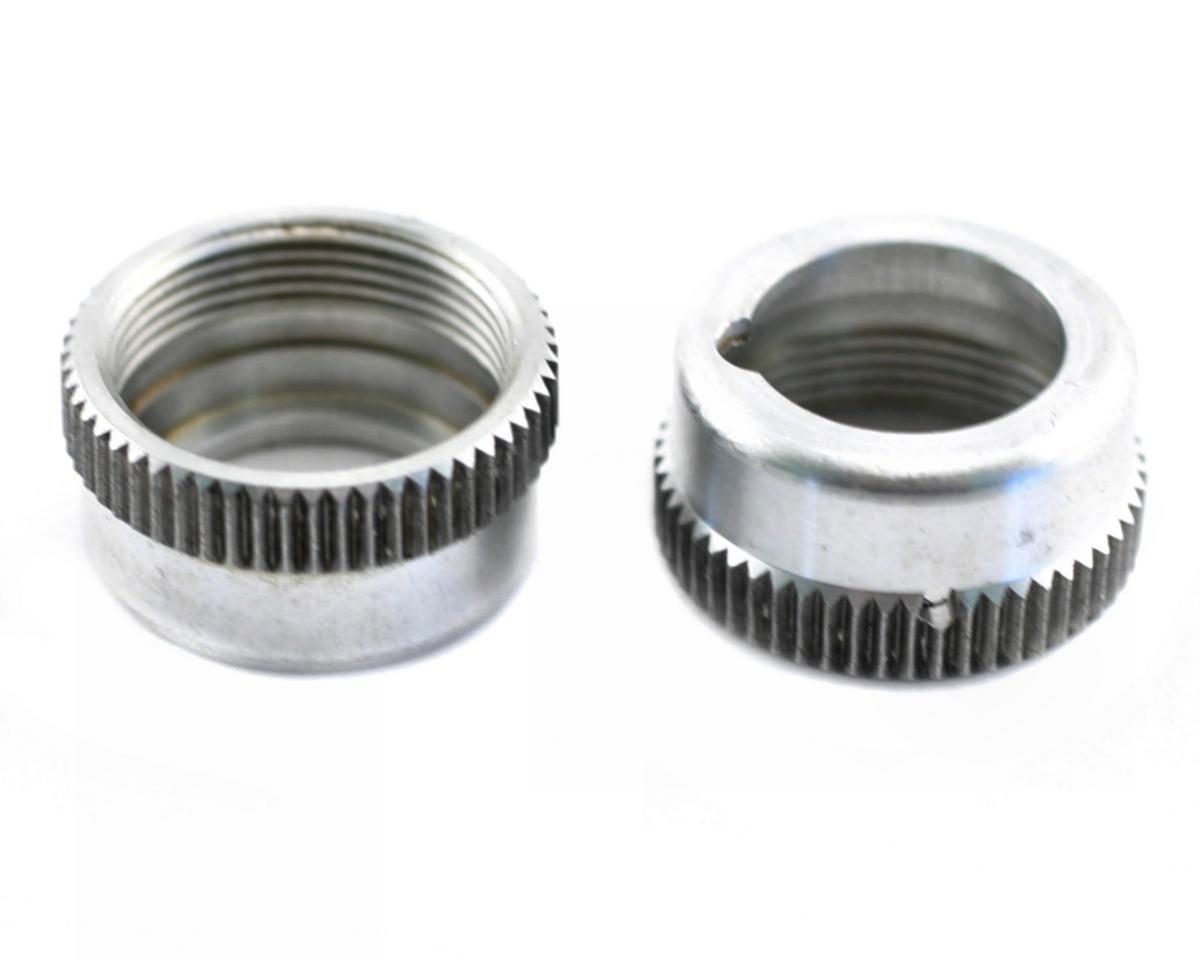 XRAY Aluminum Shock Cap Nut (2)