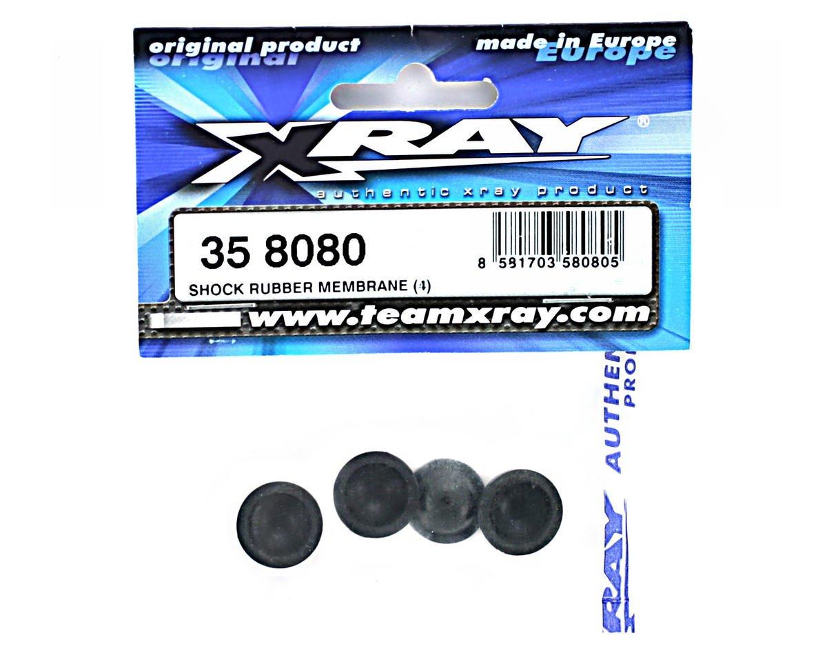 XRAY Shock Rubber Membrane (4)