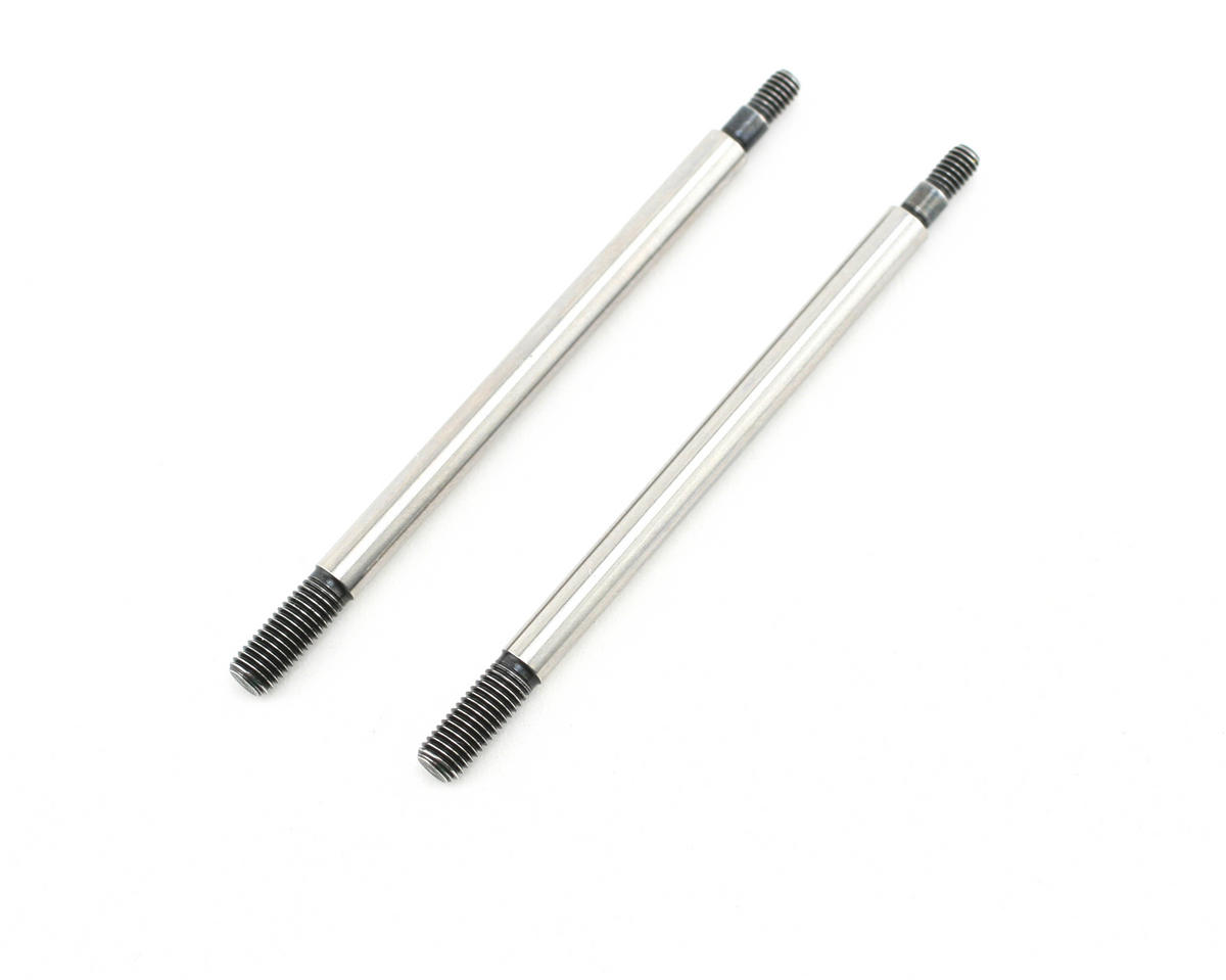 Front Shock Shaft (XT8) (2) by XRAY