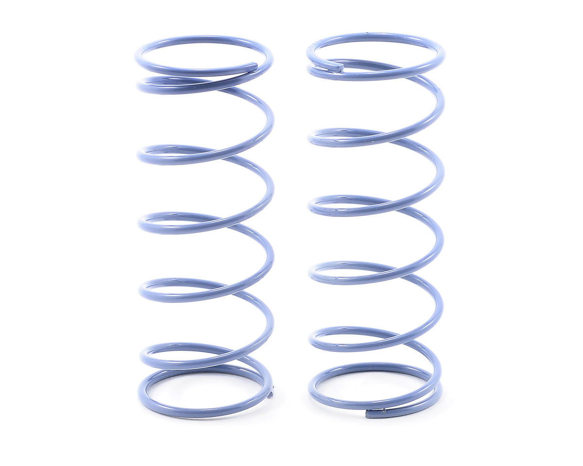 XRAY Front Spring Set C = 0.80 - (Grey-Blue) (2) (XB808)
