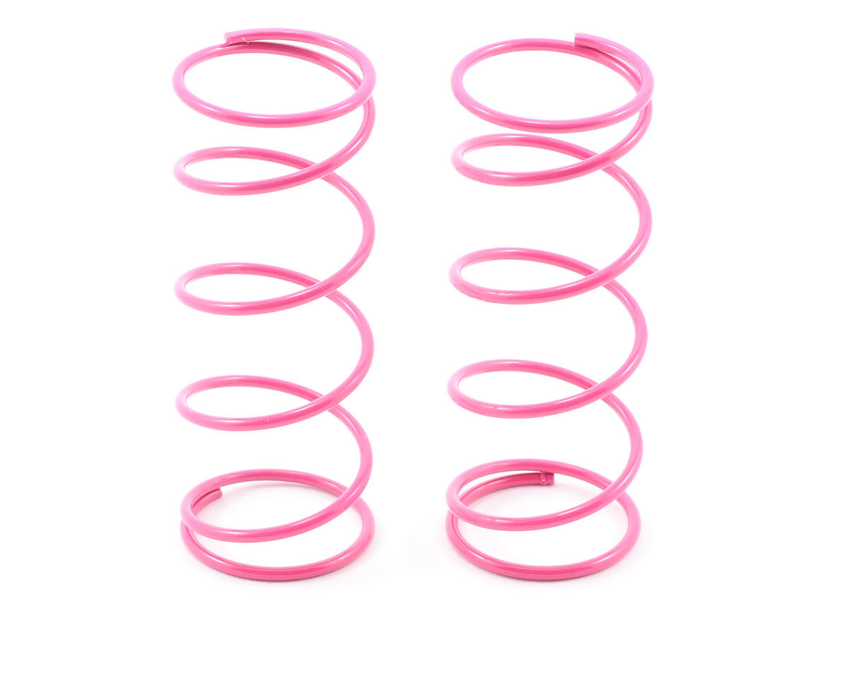 XRAY Front Spring Set C = 0.98 - (Purple) (2) (XB808)