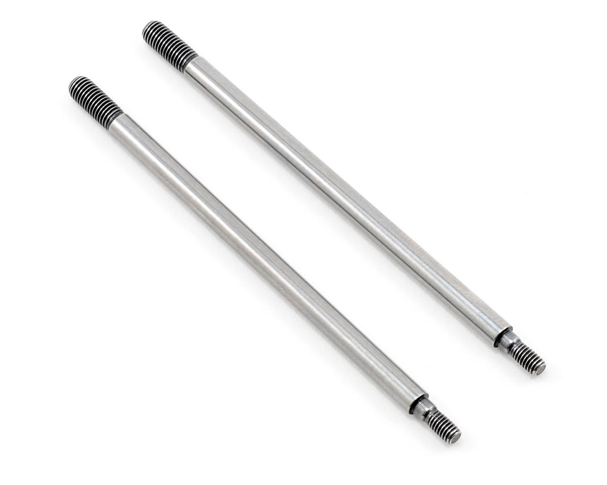 XRAY Rear Big Bore Shock Shaft (2) (2009 Spec)
