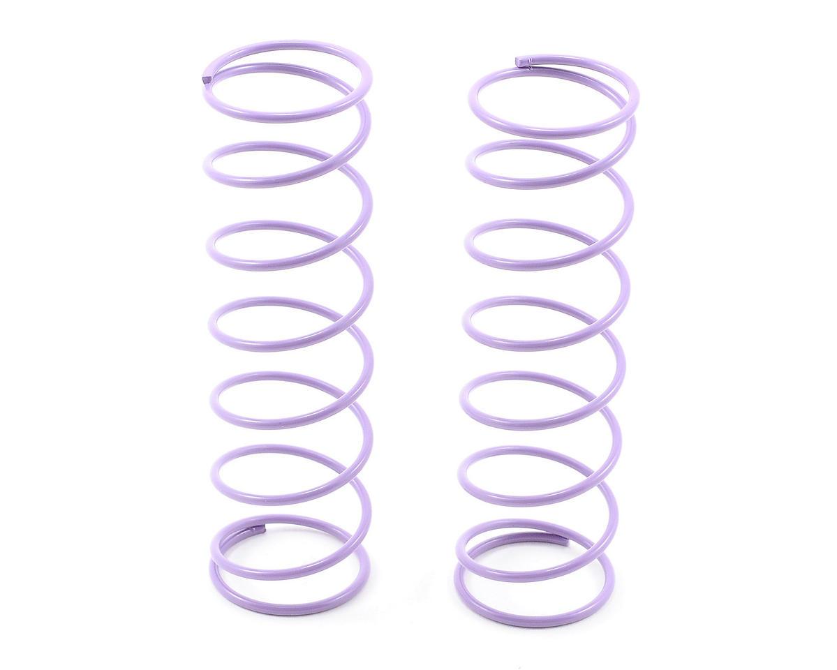 XRAY Rear Spring Set C = 0.65 - (Violet) (2) (XB808)