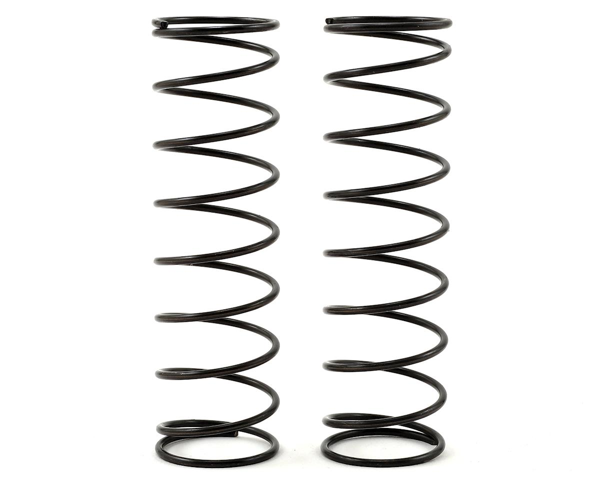 85mm Rear Shock Spring (2) (4-Dot) by XRAY