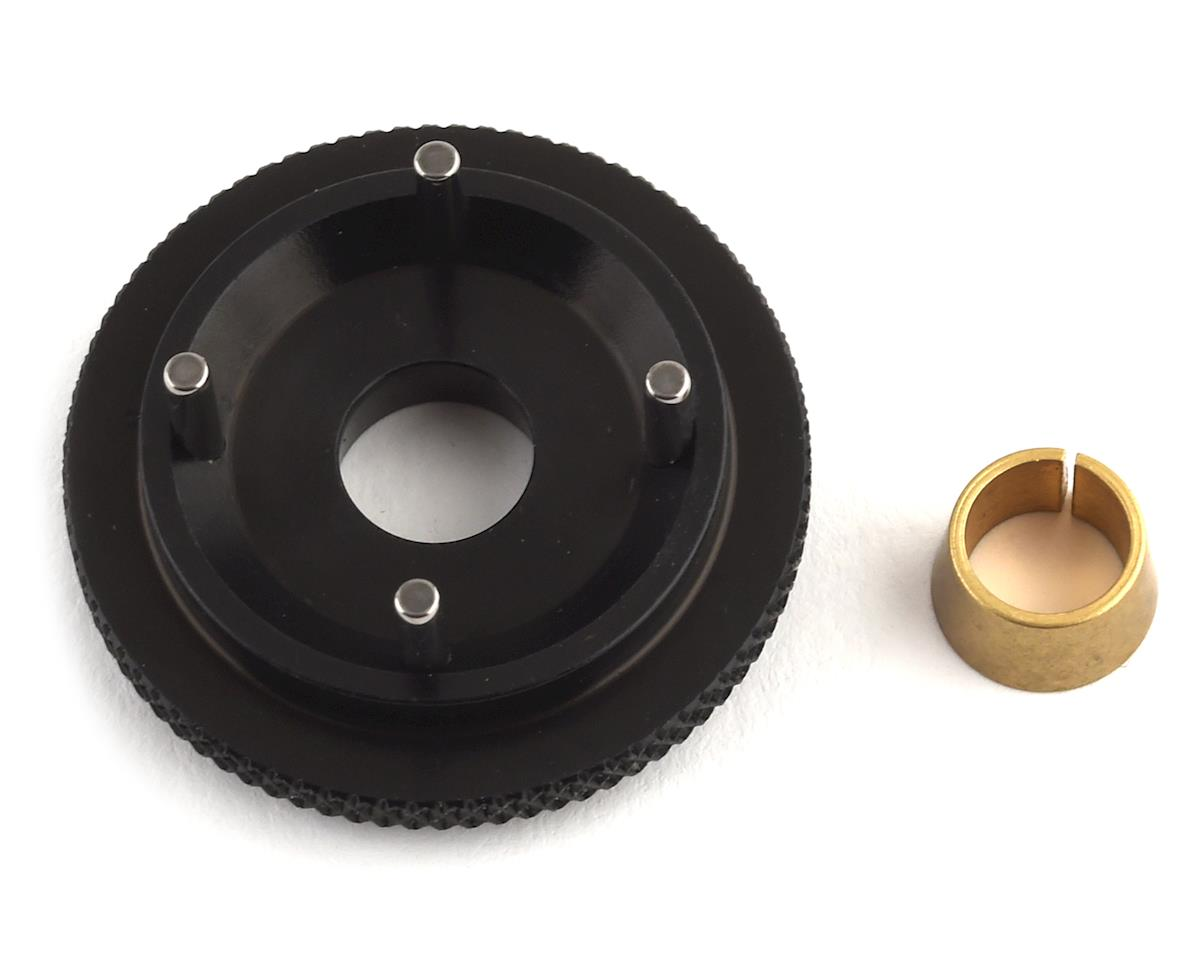 XRAY GT 4-Shoe Flywheel + Flywheel Collar