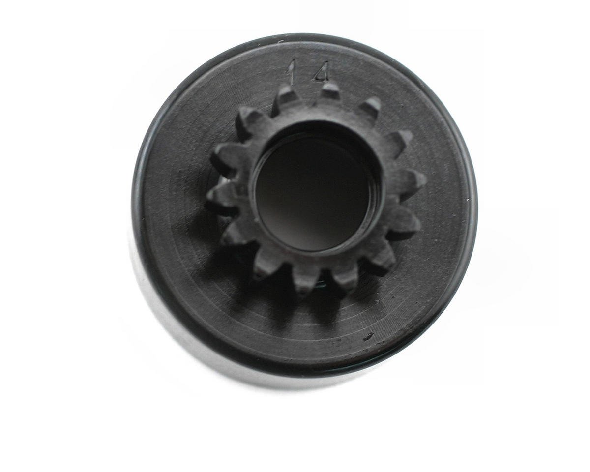 Clutch Bell 14T by XRAY