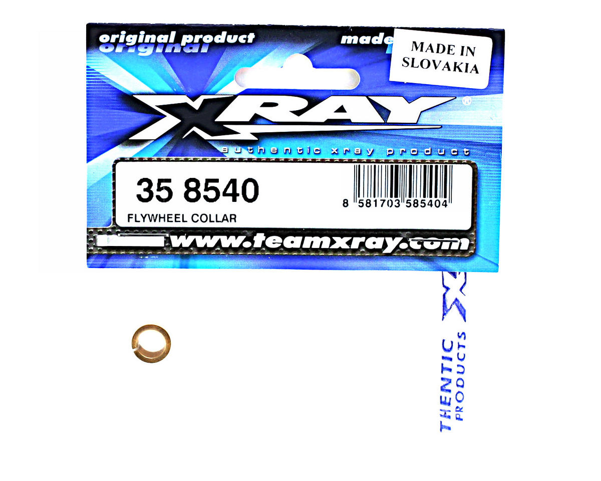 Flywheel Collar by XRAY