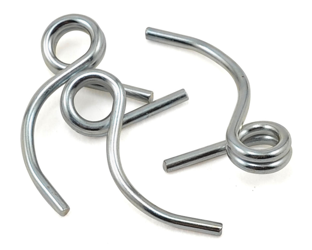 XRAY Hard High Torque Clutch Spring Set (Silver) (3)