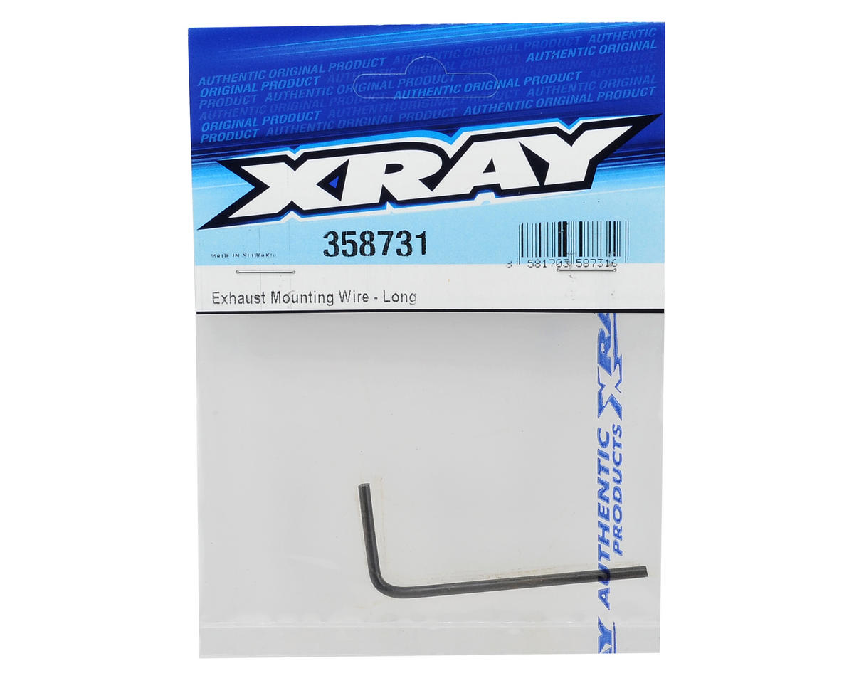 XRAY Exhaust Mounting Wire (Long)