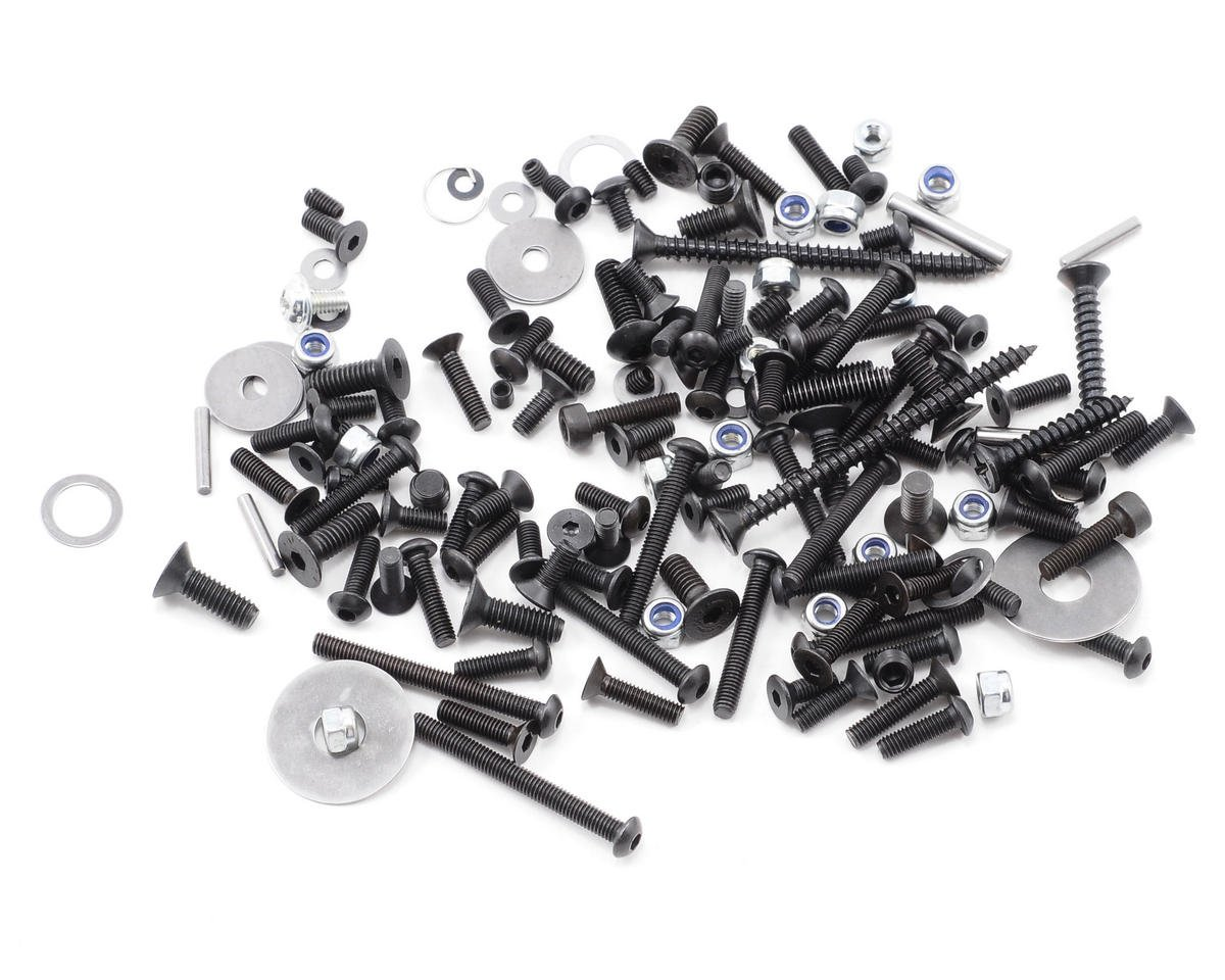 XB8 Mounting Hardware Set by XRAY