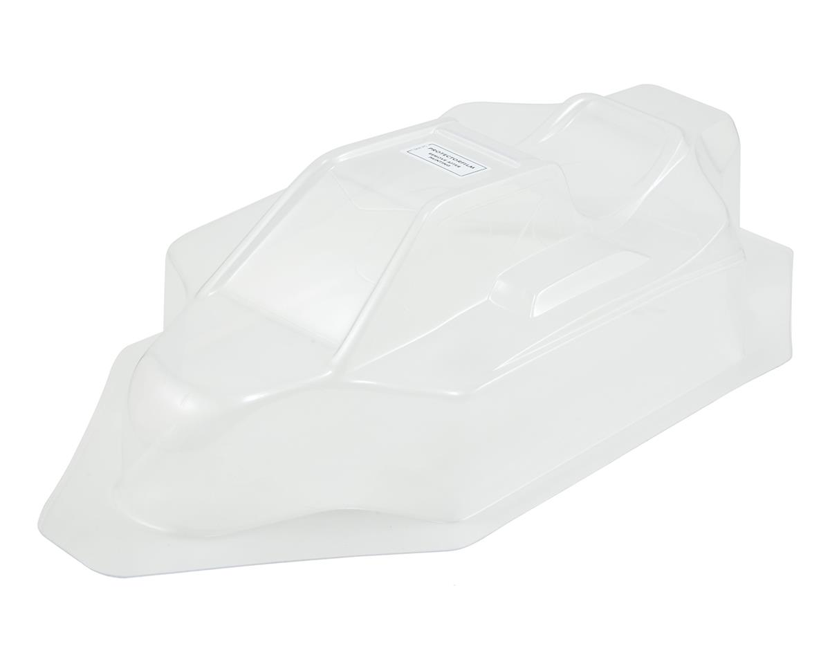 XRAY XB8 High Speed 1/8 Buggy Body (Clear)