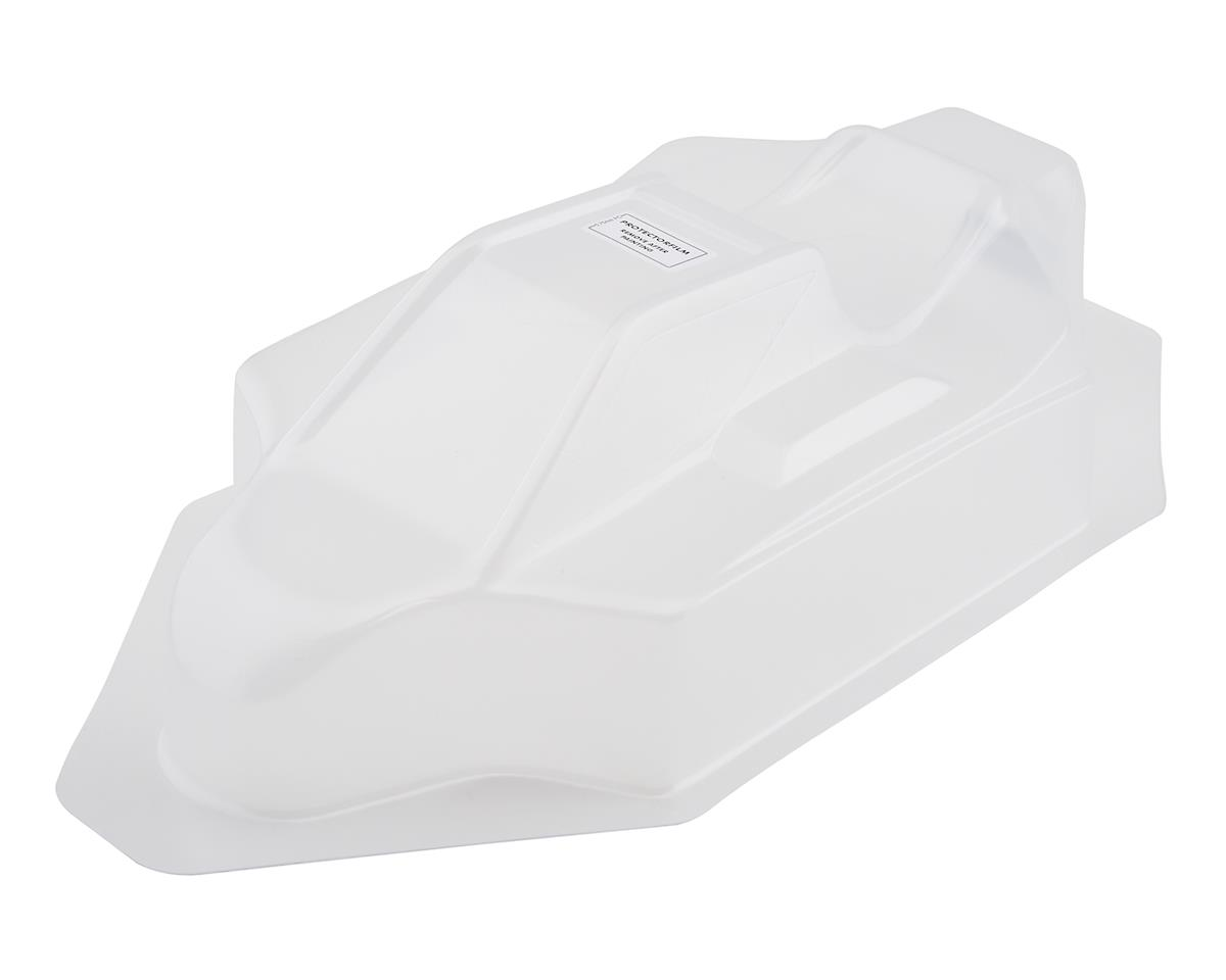 "XRAY XB8 ""High Speed"" 1/8 Buggy Body (Clear) (Lightweight)"