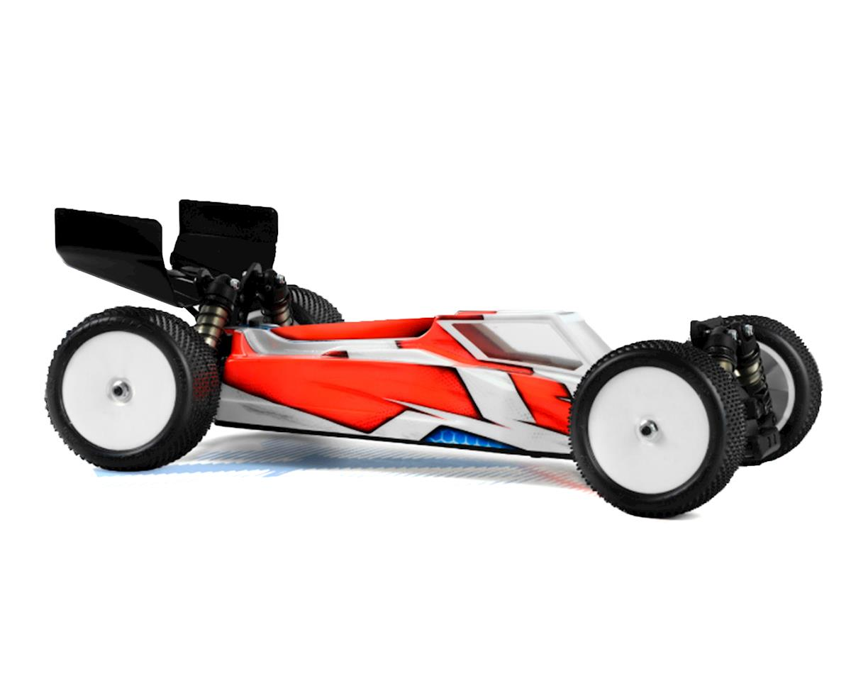 XB4 2018 1/10 4WD Electric Buggy Kit by XRAY