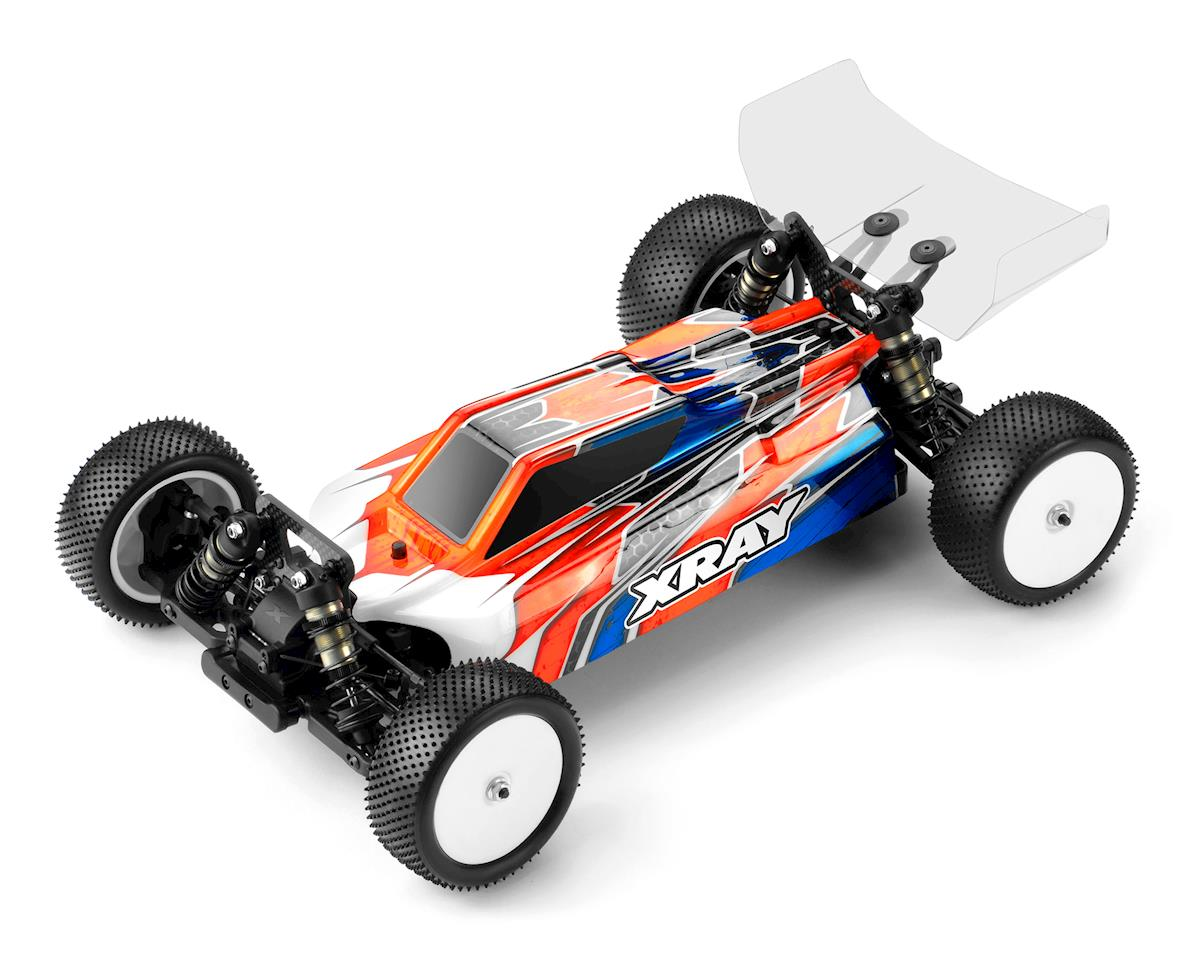 XB4 2019 1/10 4WD Electric Buggy Kit