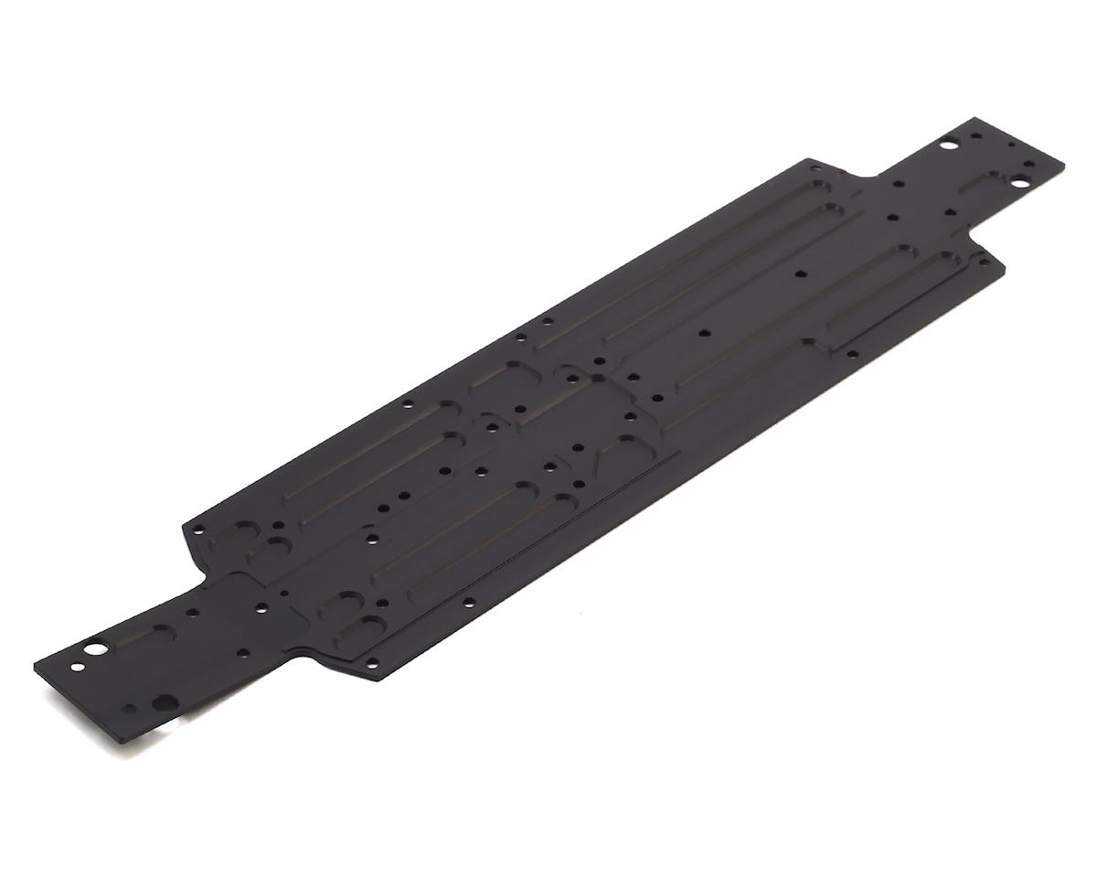 XRAY 2.5mm XB4 2018 Aluminum Chassis