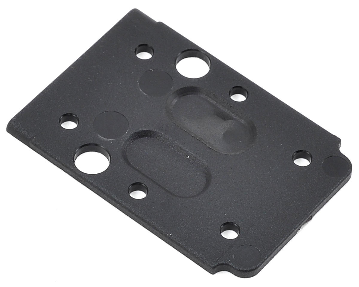 XRAY Composite Rear Chassis Plate
