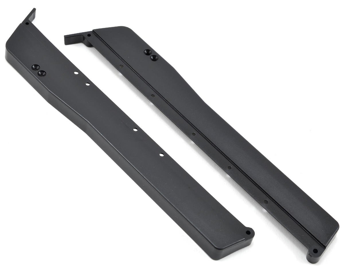 XRAY Composite Chassis Side Guard Set