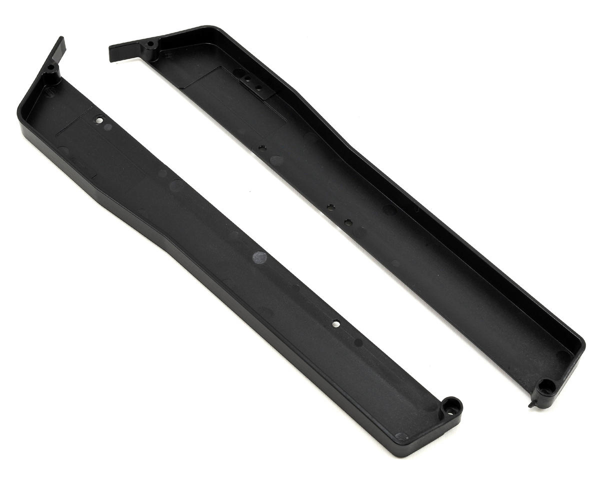 XRAY Composite Chassis Side Guard Set (Hard)