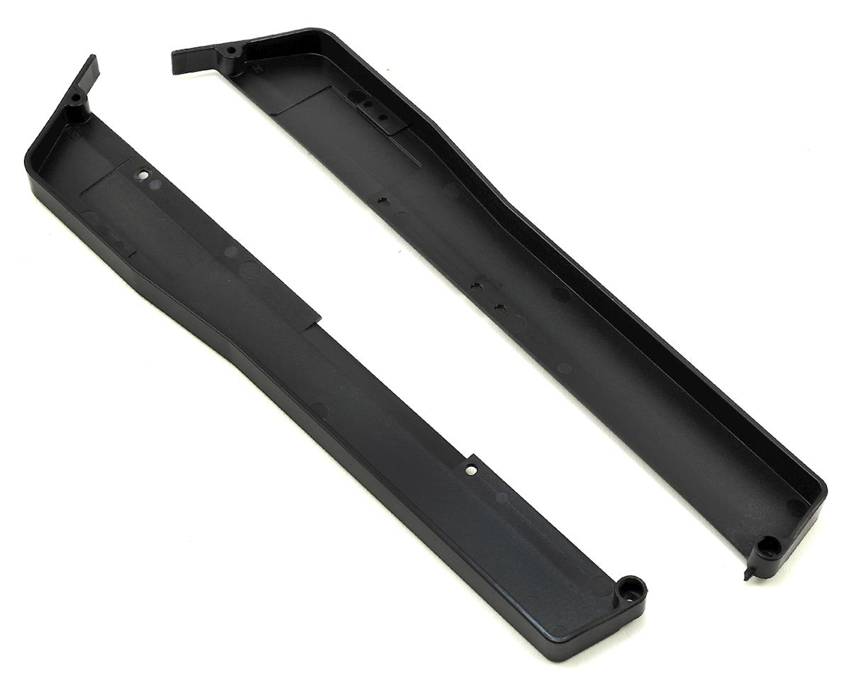 XRAY Composite Chassis Side Guards (Hard)